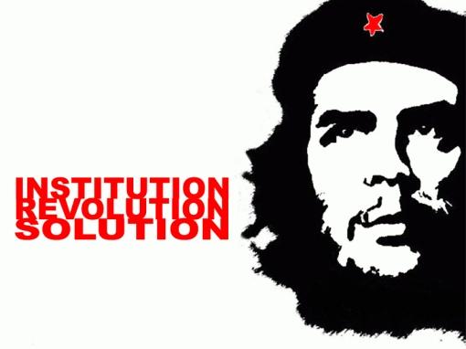InsitutionRevolutionSolution